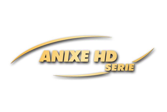 Anixe HD Serie logo