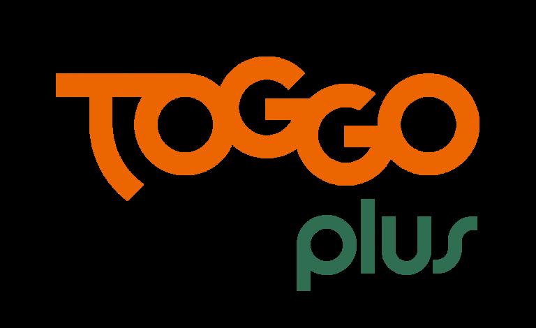 Toggo Plus logo
